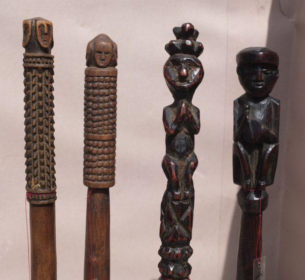 Drumsticks, Group 3, View B