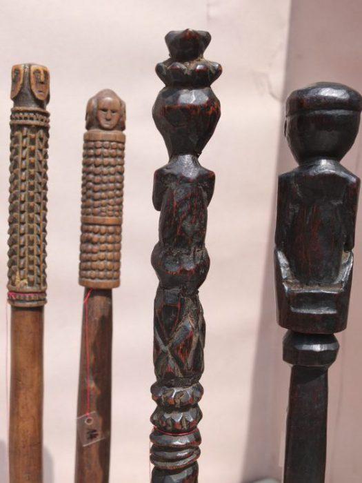 Drumsticks, Group 3, View C